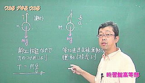 基礎から学ぶ物理 力の見つけ方 (動画版)